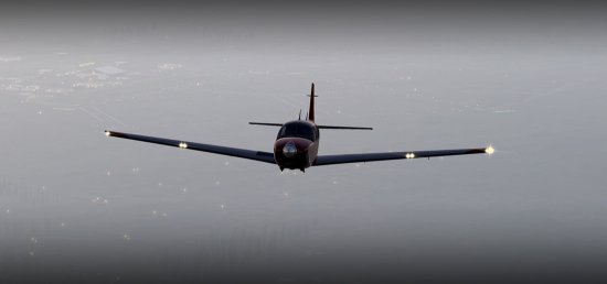 M20R OVATION XPLANE 11