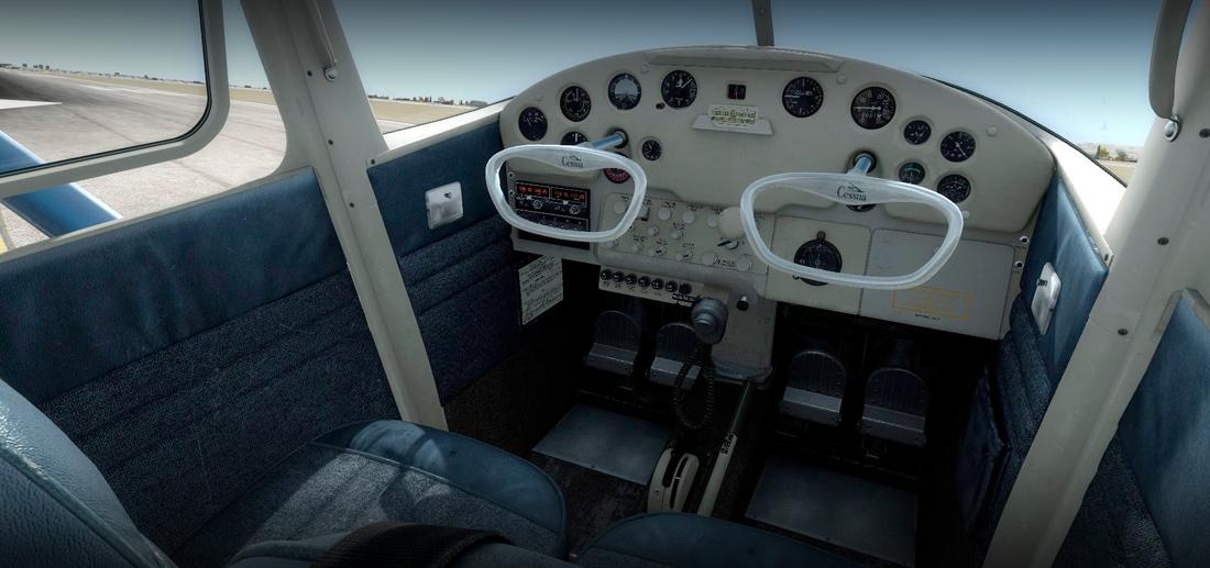 C170B FSX/P3D